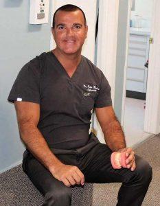 Dr. Peter J. Magoulas - Orthodontics